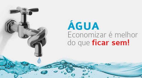 Resultado de imagem para economia de agua